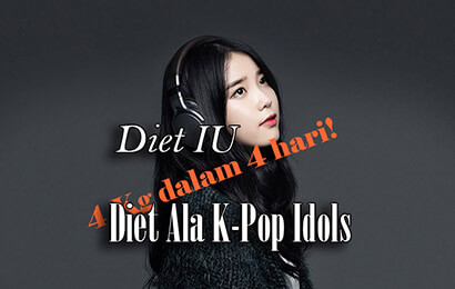 Diet IU Feature